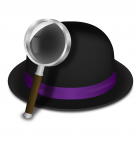 Alfred workflows app icon