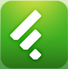 Feedly Pro app icon