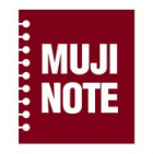 MUJI Notebook app icon