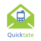 Quicktate app icon