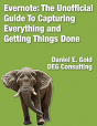 Evernote: The Unofficial eBook