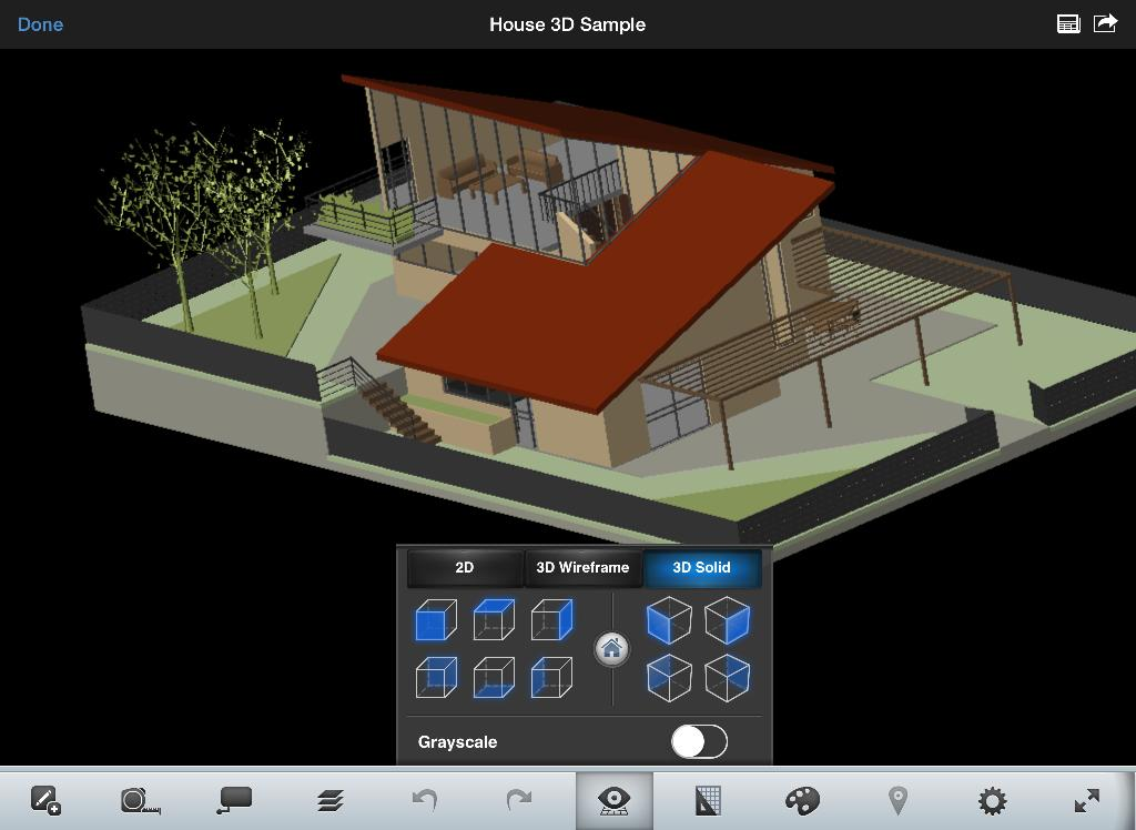 AutoCAD 360 - iPad - English - Evernote App Center