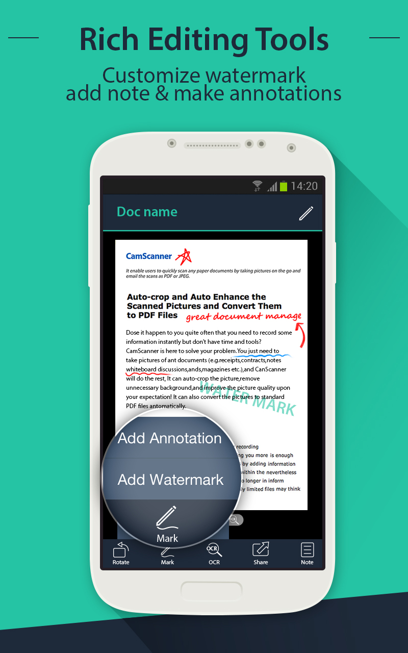 camscanner android english evernote app center rh appcenter evernote com Android Phone Android Tutorial