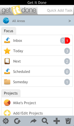 free task management app iphone