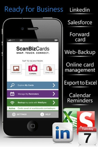 Scanbizcards iphone english evernote app center screenshots colourmoves Gallery