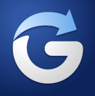 Glympse app icon